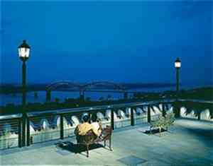Memphis Tourism and Sightseeing